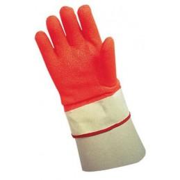 Paire de gants pour aliments surgelés