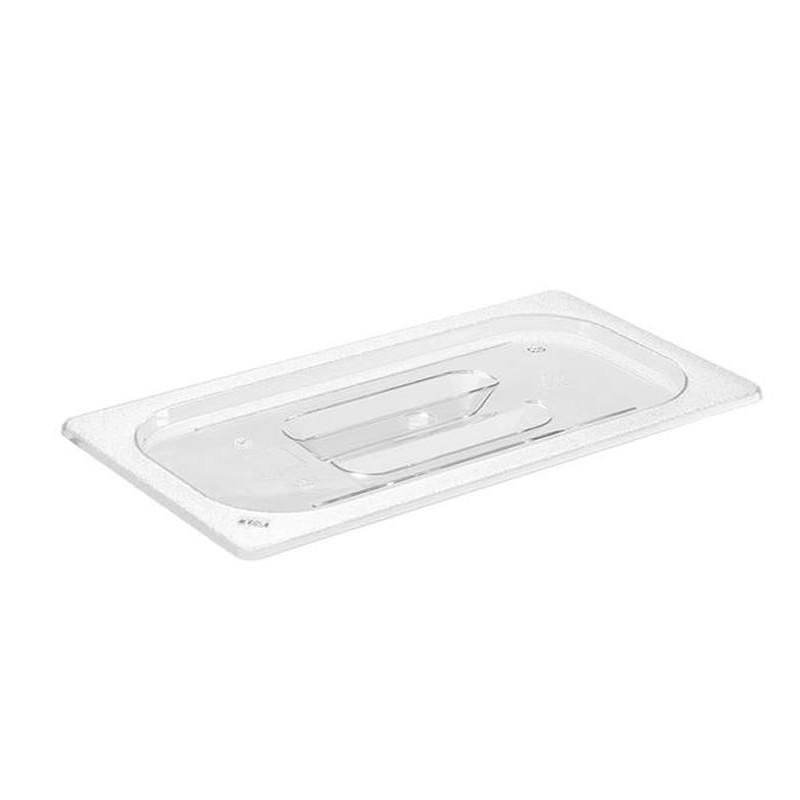 Couvercle GN1/3 hermétique pour bacs plastique