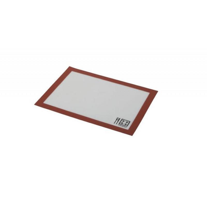 Tapis de four en silicone 400 x 300 mm