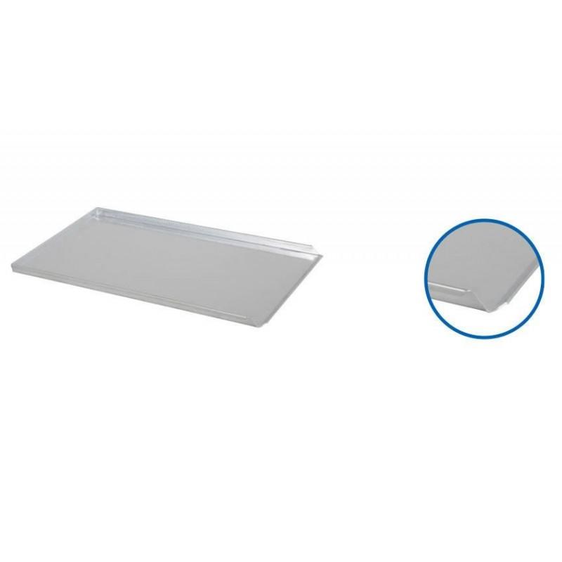 Plaques de four en aluminium GN1/1