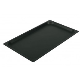 Bac aluminium GN1/1 avec couche de Teflon hauteur 20 mm