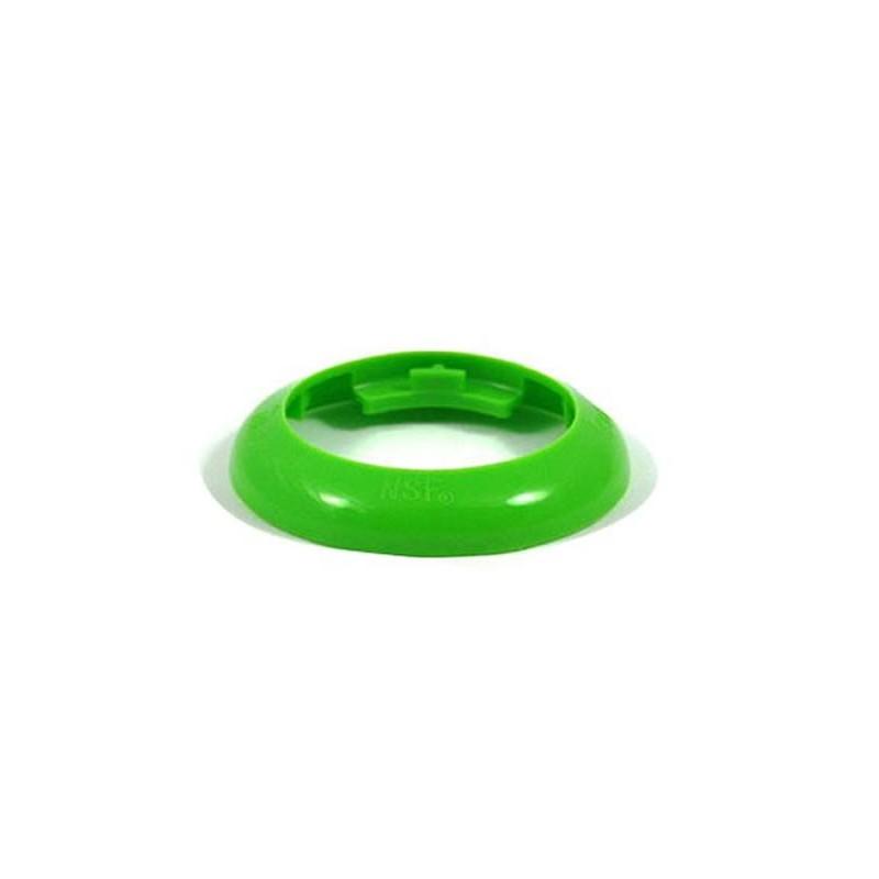 Lot de 6 anneaux vert pour bouteille sauce Portion Pal de Fifo