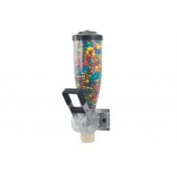Distributeur d'aliments simple capacité 2 litres