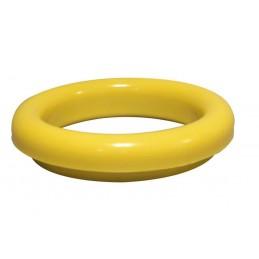 Joints vide-ordure 235 mm couleur en PVC plat