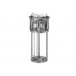 Elévateur pour assiettes ronde de 145 à 290 mm de diamètre.