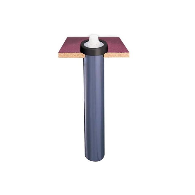 Distributeur à encastrer pour gobelet 73-121 mm