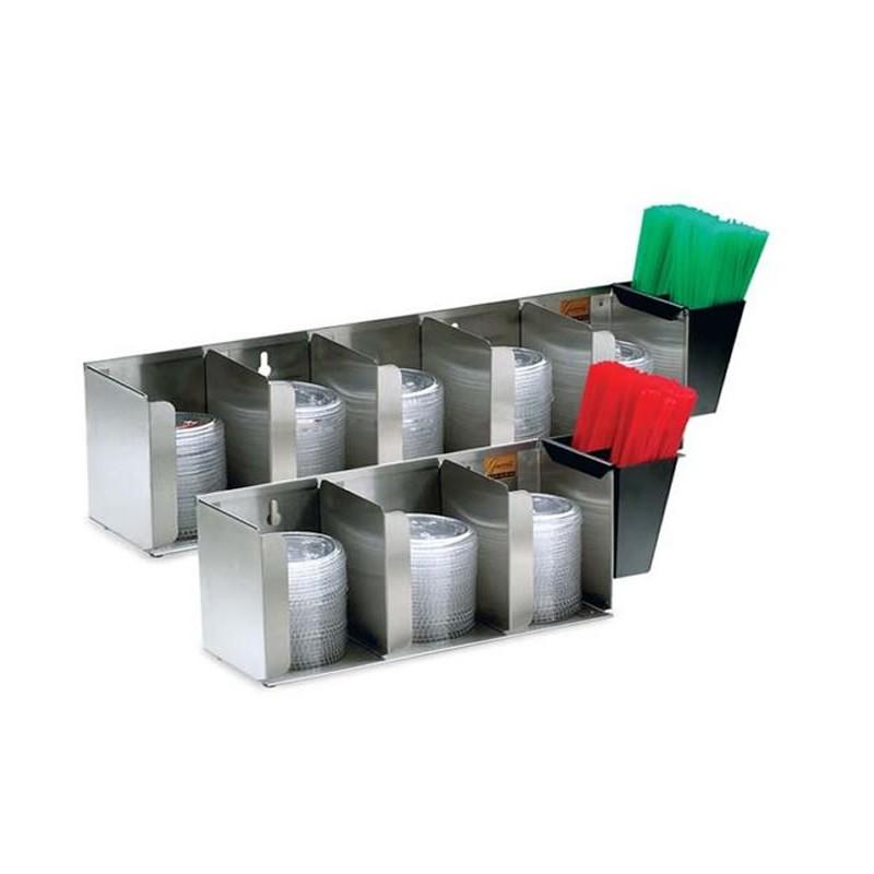 Porte-pailles PVC