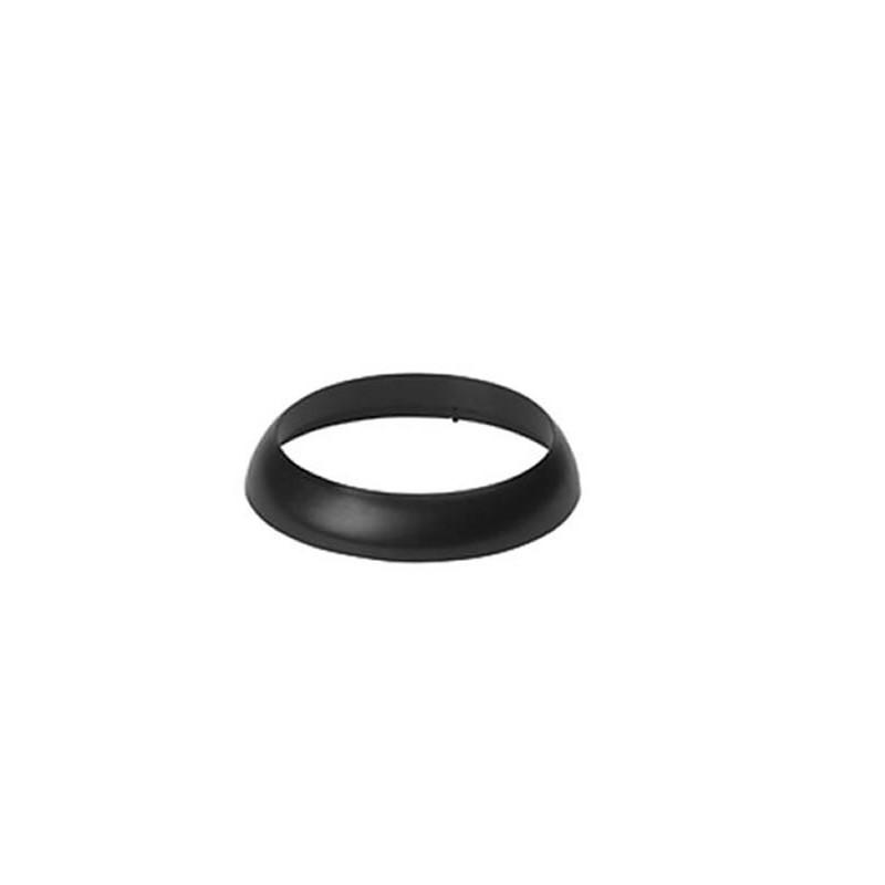 Joint hygiénique pour anneau diamètre 38 mm noir