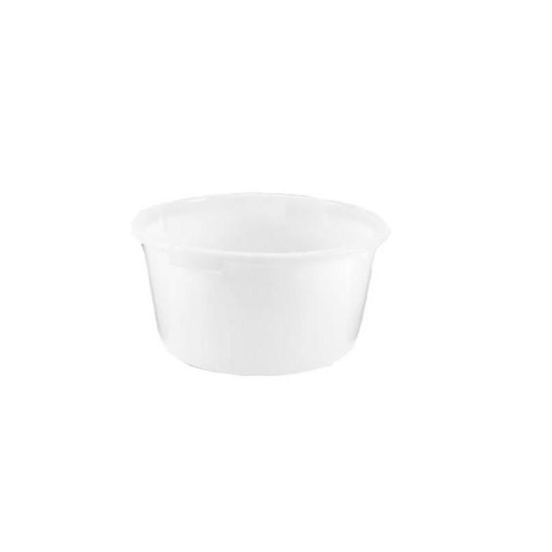 Cuve conique de 60 litres alimentaires