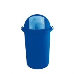 Conteneur à trappe PUSH 50 litres