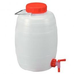 Baril pour liquides alimentaires de 5 à 100 litres