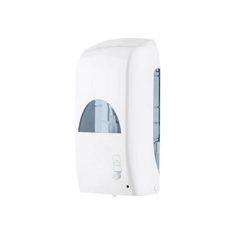 Distributeur de savon ou gel sans contact