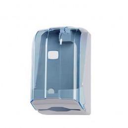 Distributeur de papier hygiénique en paquets gamme WAVE
