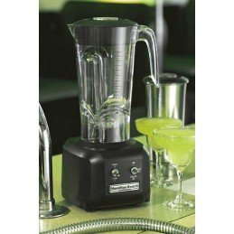 Blender de bar RIO 450 W : mise en situation sur un bar