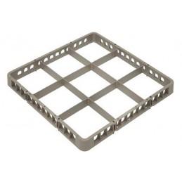 Réhausse pour casier lave-vaisselle 9 compartiments