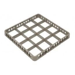 Réhausse pour casier lave-vaisselle 16 compartiments