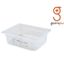 Bac 6.5 litres stockage alimentaire profondeur 100 mm