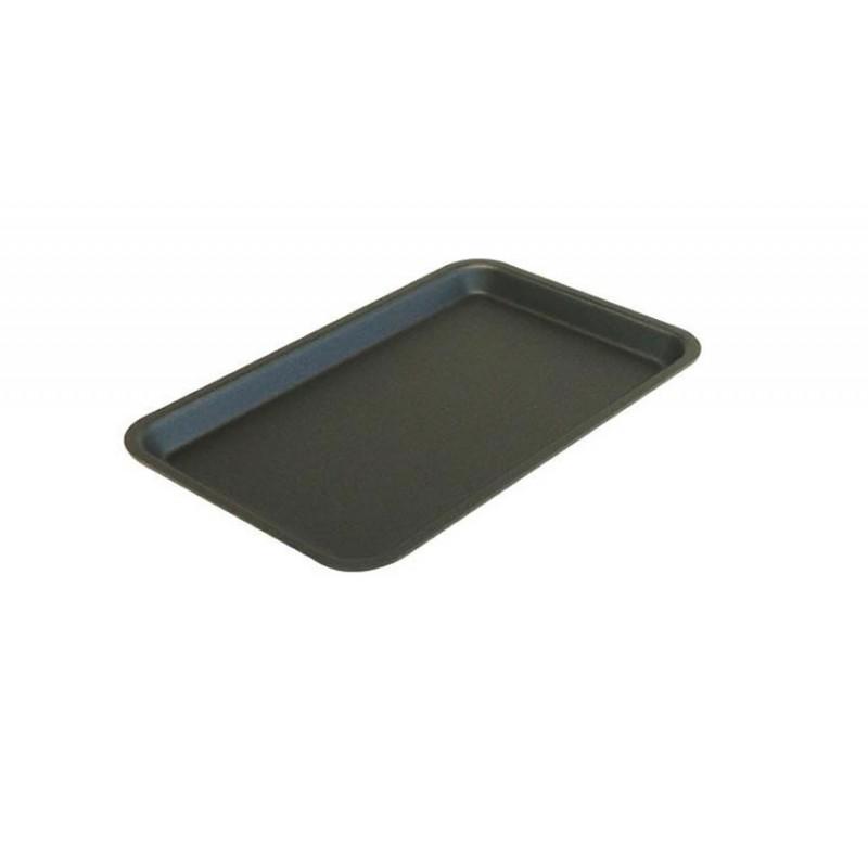 Plats GN1/21 aspect mat pailleté hauteur 17 mm