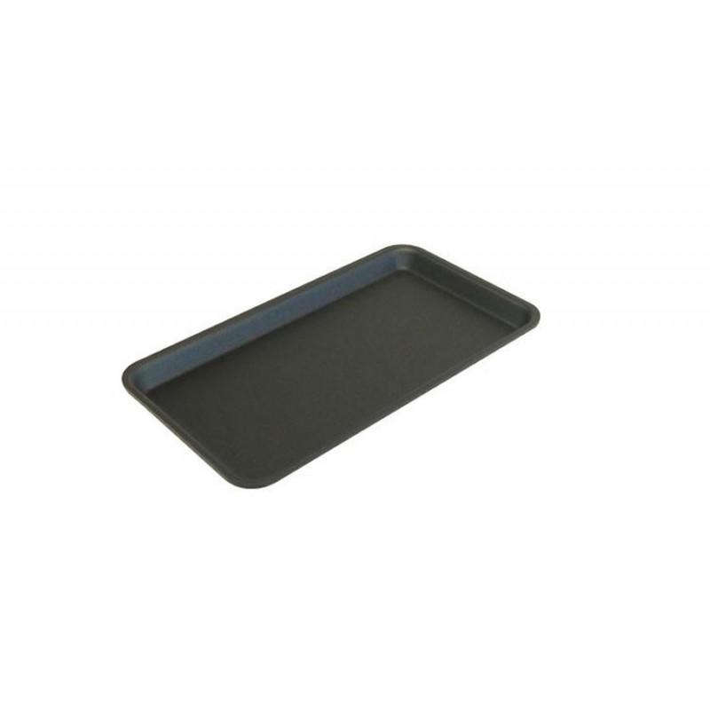 Plats GN1/3 aspect mat pailleté hauteur 17 mm