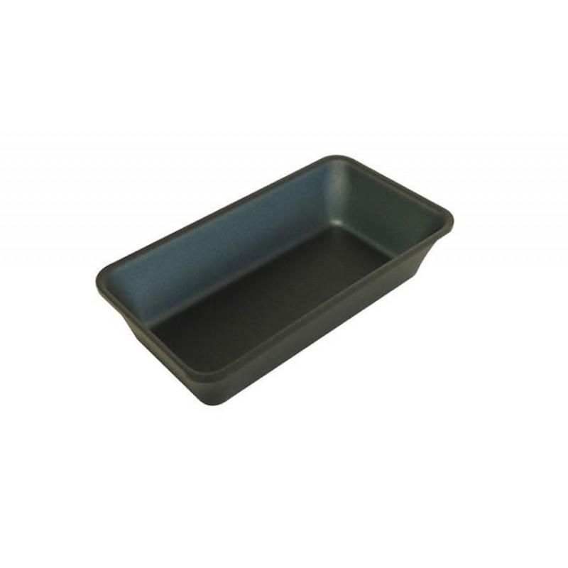 Plats GN1/4 aspect mat pailleté hauteur 50 mm