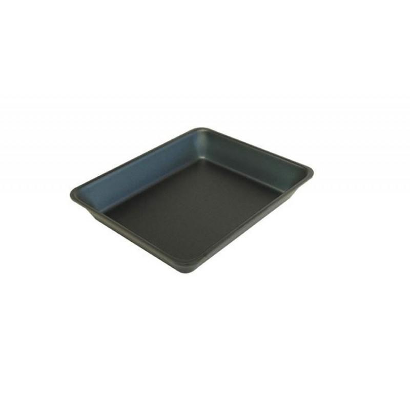 Plats GN2/7 aspect mat pailleté hauteur 40 mm