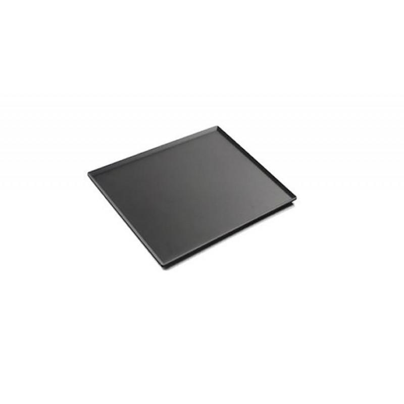 Plats de présentation pour vitrine de pâtissier 200 x 200 mm
