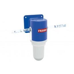Générateur d'ozone pour machine à glace