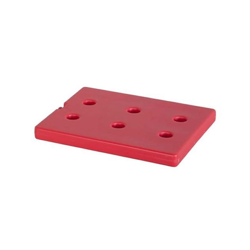 Plaque chauffante 265 x 325 mm - GN1/2