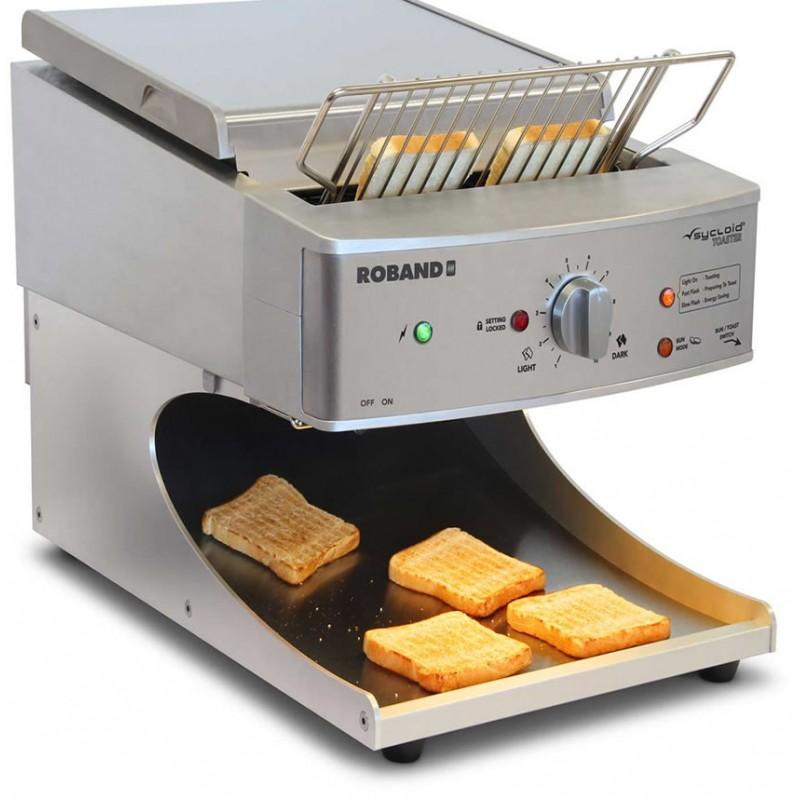 Grille-pain Sycloid avec convoyeur