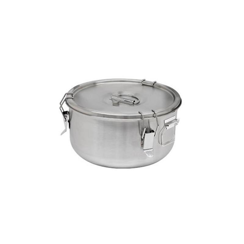 Conteneur à soupe 5 litres avec poignées latérales