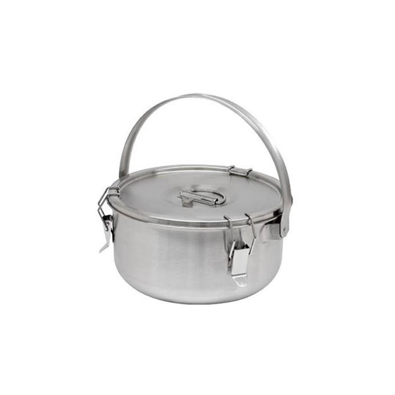 Conteneur à soupe 5 litres avec grande anse