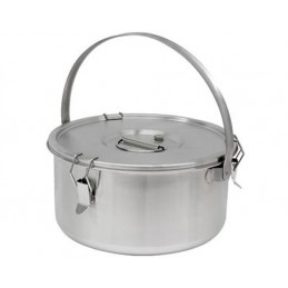 Conteneur à soupe 15 litres avec grande anse
