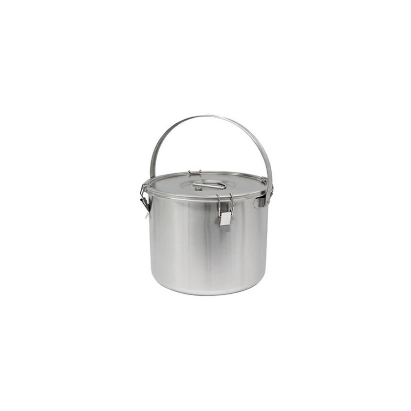 Conteneur à soupe 25 litres avec grande anse