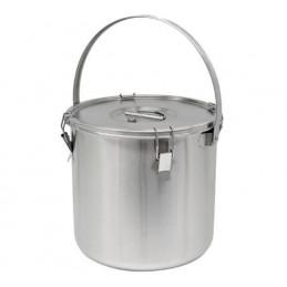 Conteneur à soupe 30 litres avec grande anse
