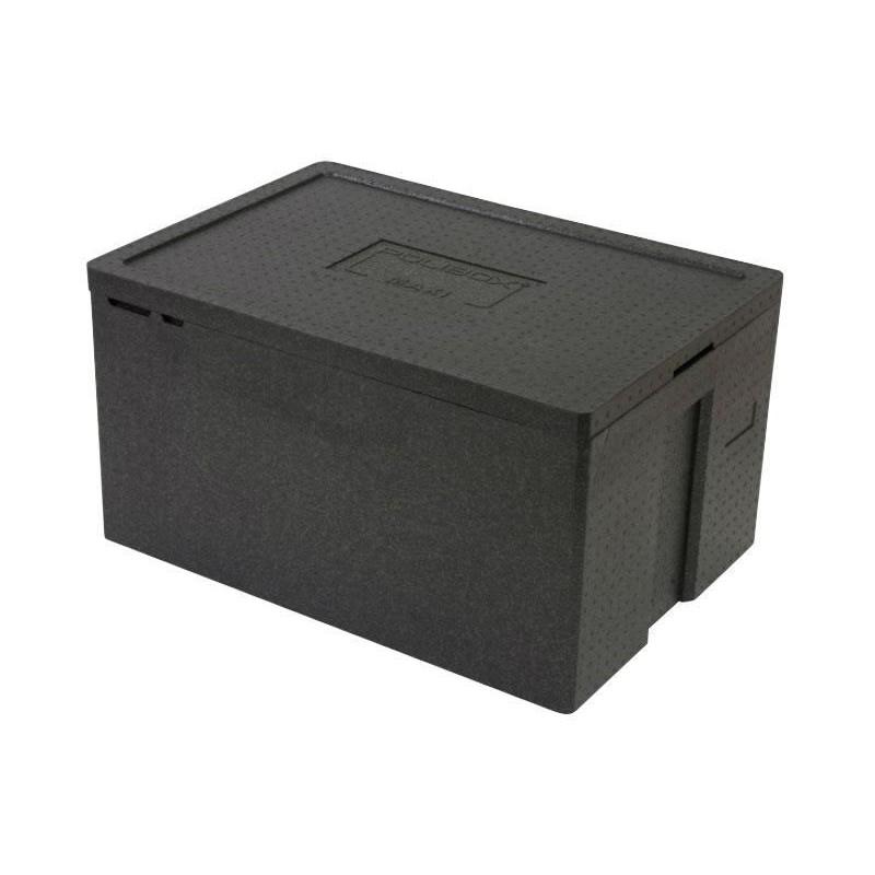 Conteneur isotherme Polibox maxi 310
