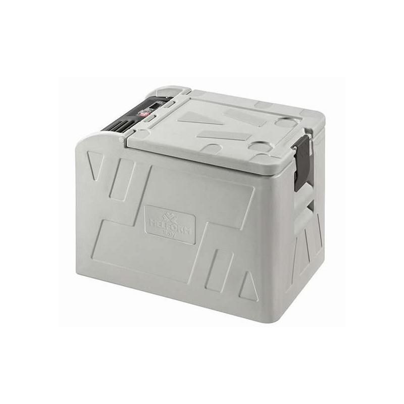 Conteneur réfrigéré 21 litres pour le transport de produits frais
