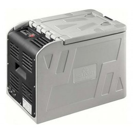Conteneur réfrigéré 21 litres pour le transport de produits frais rapides et faciles.