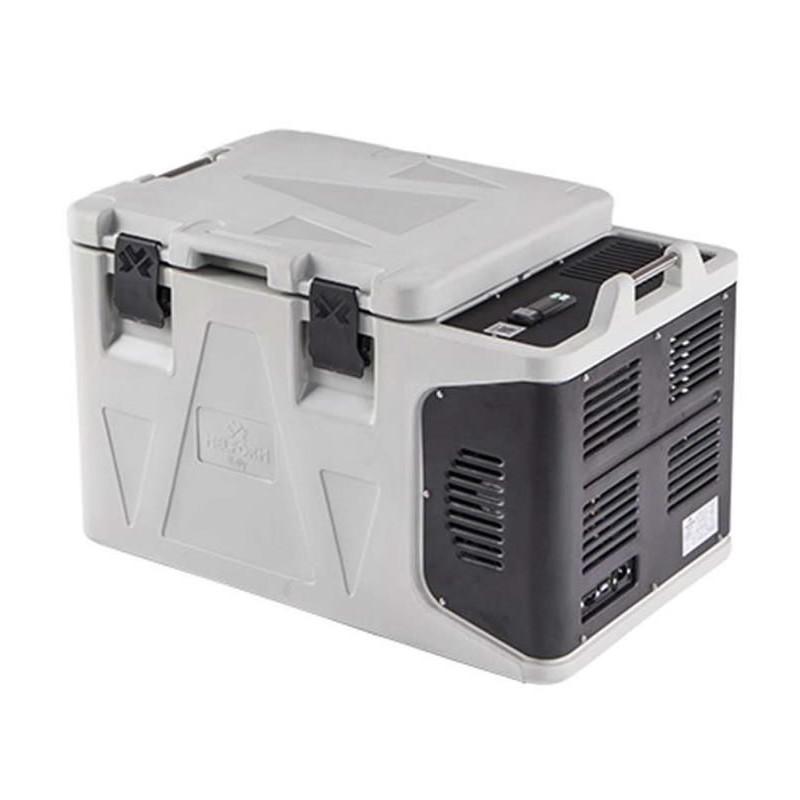 Conteneur réfrigéré 53 litres ouverture par le dessus