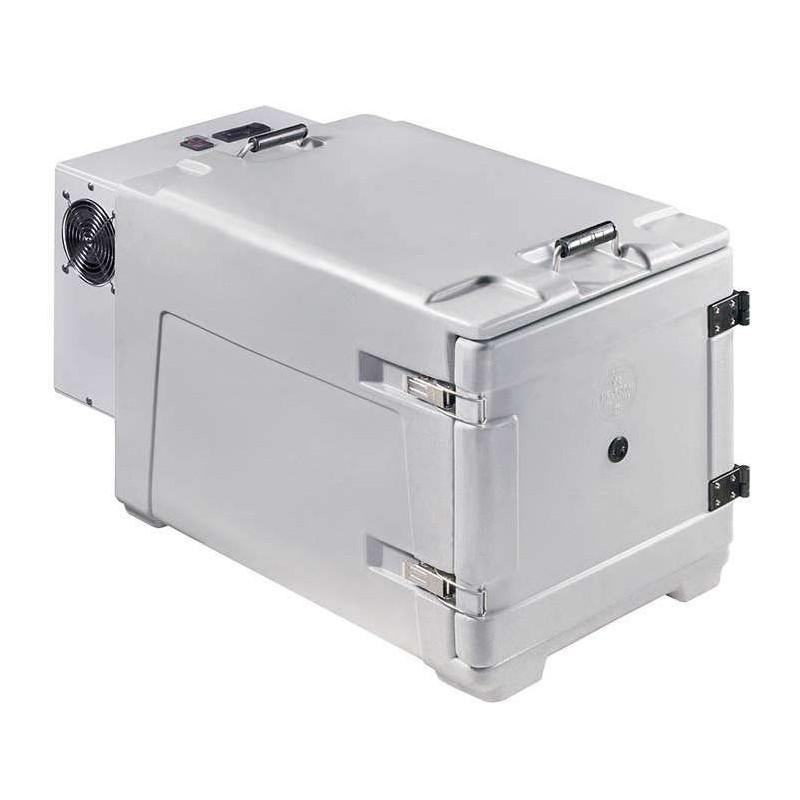 Conteneur de refroidissement 68 litres ouverture avant