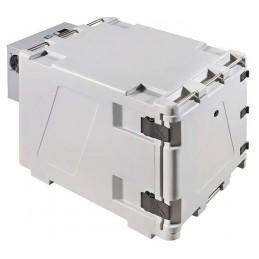 Conteneur de refroidissement 148 litres statique ouverture avant