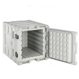 Conteneur isotherme cargo Line 132 litres ouvert
