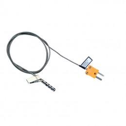 Sonde de température standard avec clip