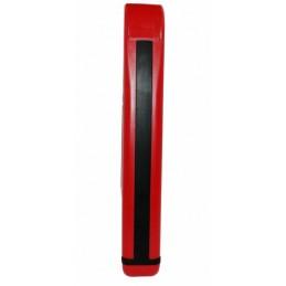 Thermomètre thermocouple pliable avec sonde remplaçable : faible épaisseur