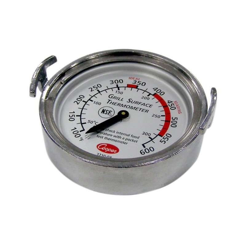 Thermomètre à grill