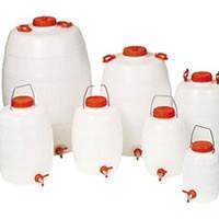 Barils pour liquides alimentaires