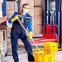 Nettoyage et propreté