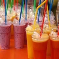 Mixeurs pour milkshake